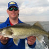 Devils Lake Fishing Report 8-28-17