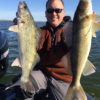 Lake Sakakawea Fishing Report 7-19-17