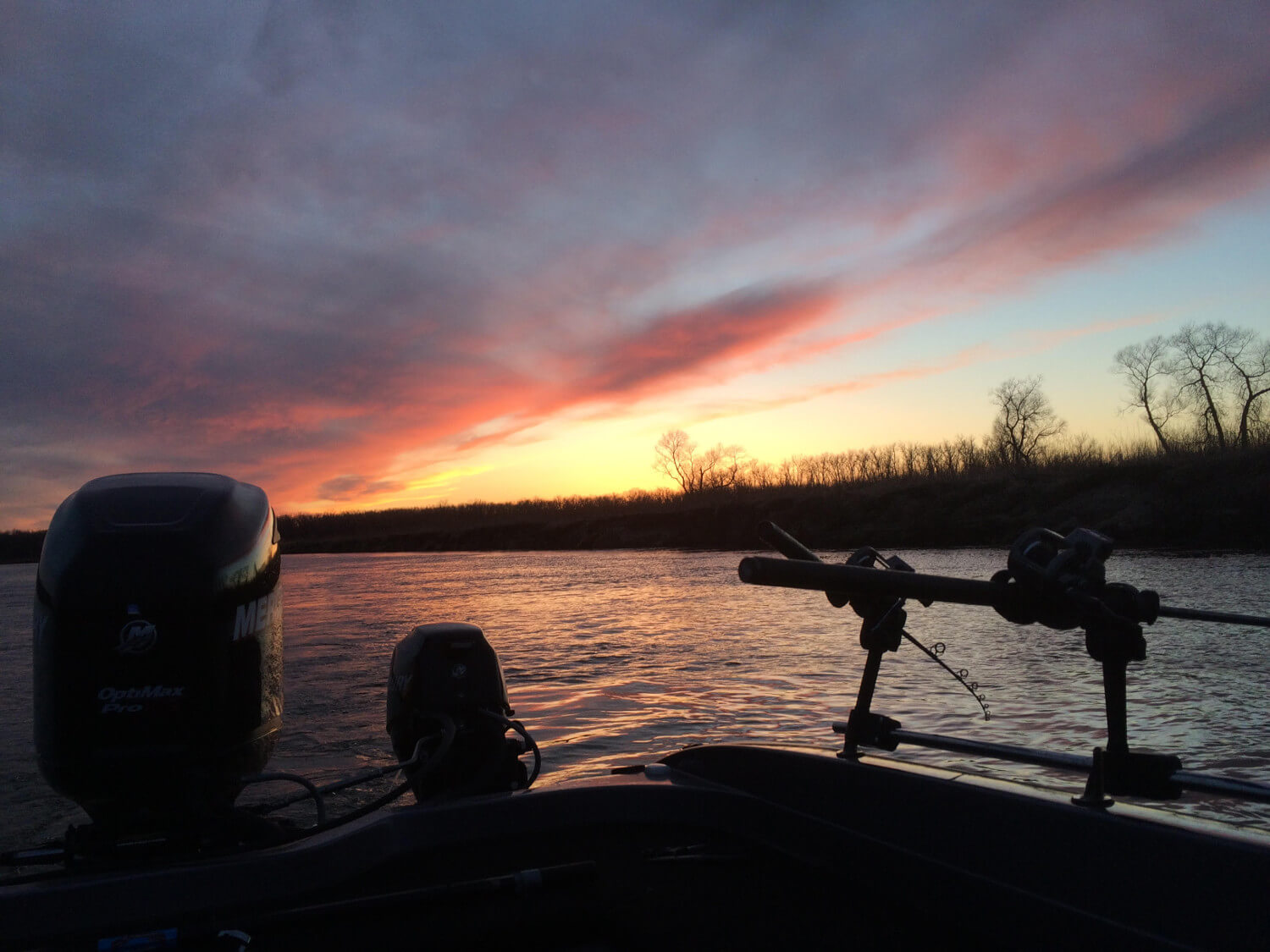North Dakota Walleye Guide