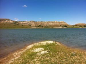 Walleye Fishing Guide North Dakota Lake Sakakawea